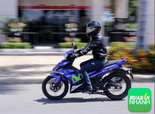 Những sai lầm cần tránh khi sử dụng xe máy